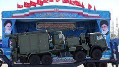 Το Κουτσαβάκι: Το Ιράν έχει τοποθετήσει  το ρωσικό  αντιαεροπορικ...