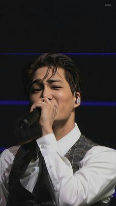 Chanyeol, Exo Kai, Kyungsoo, Chen, Exo Concert, Dancing King, Kim Jongin, Asian Babies, Kaisoo