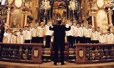 MIAC Live: Vienna Boys Choir | Mercyhurst University