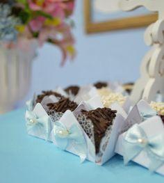 Princess Cinderella Birthday Party - Bella Paris Designs