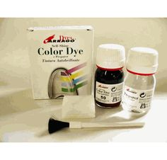 Tarrago Self-Shine Color Dye-Leather dye