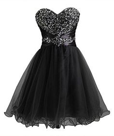 Black Homecoming Dress,Tulle Homecoming Dress,Cute Homecoming Dress,Fashion Homecoming Dress,Short Prom Dress,Fashion Homecoming Gowns,Black Sweet 16 Dress For Teens