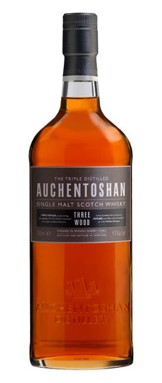 Auchentoshan Three Wood  I've yet to try this as the reviews have been somewhat mixed. Thus I'm reluctant to spend the $$ for it.