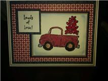 Loads of Love by bjwolf - Cards and Paper Crafts at Splitcoaststampers
