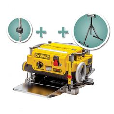 58 best arts crafts style images on pinterest tools for working dewalt dw735x 13 2 speed planer with free electronic digital readout and roller fandeluxe Choice Image