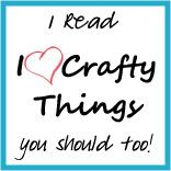 A sahm mom that started doing arts and crafts when her oldest became a toddler. The blog is her hobby and keeps her sane while displaying some of the fun stuff she does with her kids.