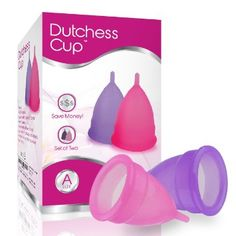 Dutchess Menstrual Cup Review: A Cheaper Alternative
