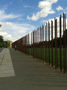 Gedenkstätte Berliner Mauer   Berlin Wall Memorial in Berlin, Berlin