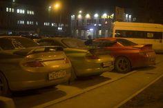 Трое:) #mitsubishifto #fto #oldcar #triplekill