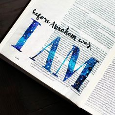 faith jesus and centurion bible journaling Bible Study Journal, Scripture Study, Bible Art, Bible Quotes, Art Journaling, Bible Drawing, Bible Doodling, Bibel Journal, I Am Statements