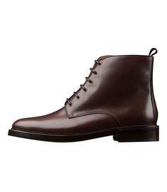 A.P.C. Varenne boots