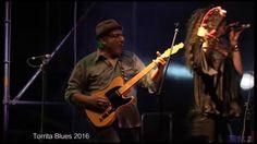 DANA FUCHS torrita blues 2016 24 giugno 2016 - YouTube
