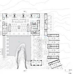 Amangiri resort architecture people places spaces for Design hotel utah