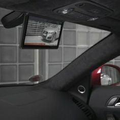 Rearview Cameras Required By 2018 Will Sideview Mirrors Go Away After That -  In February 2008, Congress passed the Cameron Gulbransen Kids Transportation Safety Act, which was intended to make cars safer for kids. Among other things, the new law required