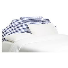Lola Headboard, Midnight Spots