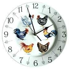 ceramic clocks wall - Google Search