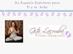 Masaje de Embarazo Y Shantala