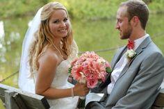 Kiesel park country outdoor wedding