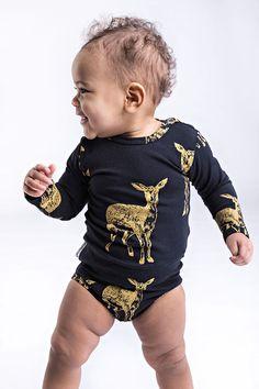 Metsola bambi body