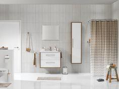 Nieuw in de Sealskin collectie 2016: Moderne geometrische prints en trendy kleuren voor in uw badkamer