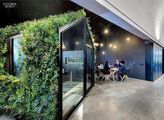 25 Simply Amazing Concrete Interiors | Projects | Interior Design