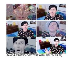 AmazingPhils new viddy Phan Memes, Glass Breaker, Phil Lester, Amazingphil, Dan And Phil, Go To Sleep, Youtubers, Growing Up, Hilarious