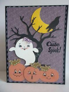 >>Too Cute to Spook