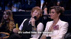 13 Times Ed Sheeran Tried To Be Badass But Just Ended Up Being Cute
