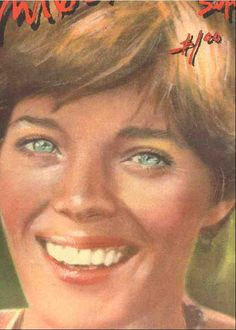 Read about my friend Berry Berenson Perkins in my blog, www.alphadogpr.com