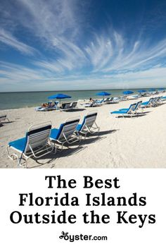 9 Amazing Islands To Visit In Florida That Aren T The Keys