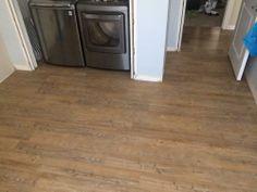 Trafficmaster Allure Resilient Vinyl Plank Flooring In