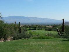 Ventana Canyon Golf Resort in Tucson, AZ
