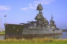 State Ship - USS Texas