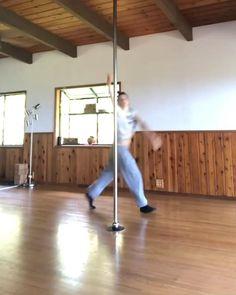 Pole Dance Moves, Pole Dancing Fitness, Dance Poses, Pole Fitness, Dance Choreography, Aerial Dance, Aerial Yoga, Dance Technique, Pole Tricks