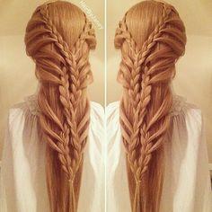 lace braid