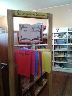 Los alumnos escriben acá sus opiniones de libros leídos  INSTITUTO COMERCIAL DE OSORNO CRA (Centro Recursos de Aprendizaje)