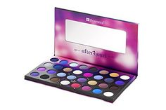 BH Cosmetics Party Girl After Hours 32-Color Eye Shadow Palette