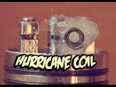 RiP Trippers - Hurricane Coil Build