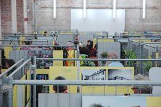 HANDS-ON URBANISM 1850-2012  Hands-On Urbanism 1850–2012  Vom Recht auf Grün, Veranstaltungsort: Architekturzentrum Wien – Alte Halle, Vienna  Exhibition: March 15 – June 25, 2012, Curator: Elke Krasny, Scenography: Alexandra Maringer, Graphic Design: Alexander Schuh