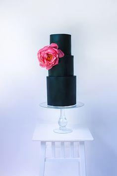 sweet bakes black cake