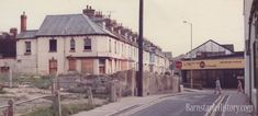 North Devon, Old Photos, Street View, History, Old Pictures, Historia, Vintage Photos
