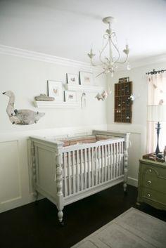 30 Gender Neutral Nursery Design Ideas | Kidsomania