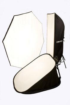 Umbrellas versus Softboxes – Which are Best?