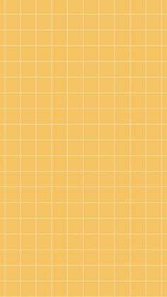Aesthetic Wallpaper yellow grid - ArtAesthetic grid wallpaper yellow p. Iphone Wallpaper Yellow, Grid Wallpaper, Iphone Wallpaper Vsco, Iphone Background Wallpaper, Homescreen Wallpaper, Pattern Wallpaper Iphone, Ipad Background, Orange Wallpaper, Wallpaper Patterns