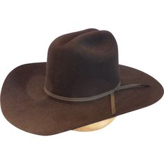 6dad177e41644c Vintage Bailey Mustang Beaver Fur Hat Black 6 3/4 found at www.rubylane.com  @rubylanecom #fathersday #dad