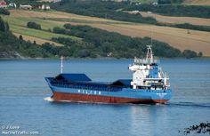 WILSON GRIMSBY (MMSI: 314193000) Ship Photos   AIS Marine Traffic