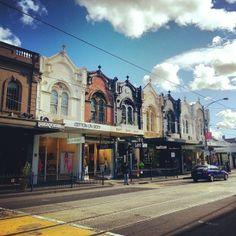 #Prahran, #Melbourne