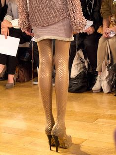 strobe tights