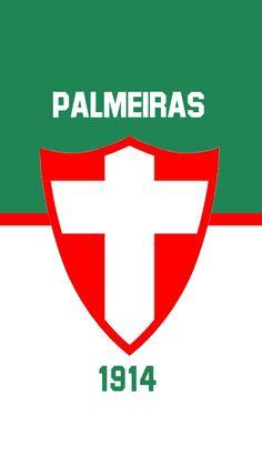 1914 Palmeiras Imagens Do Palmeiras fd6e167abf7c6