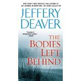 I went to the movies with my friend one day and the guy in the ticket booth was engrossed in a book. I asked him what he was reading, it was a Jeffrey Deaver novel. My friend called me a 'book whore', but hey I found a new author to try.